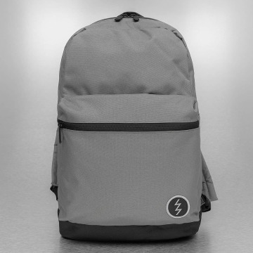 Electric Backpack MARSHAL gray