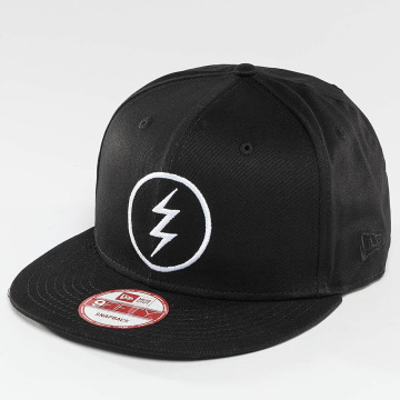 Electric Snapback Cap Volt Era black