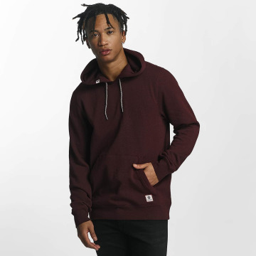 Element Hoodie Cornell Overdye red