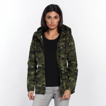 Element Lightweight Jacket Feelin Good camouflage