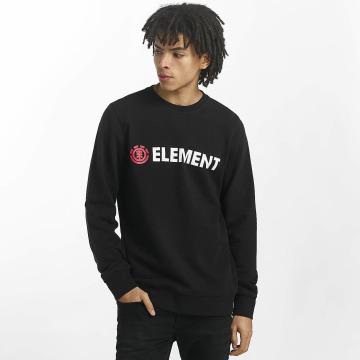 Element Pullover Blazin black