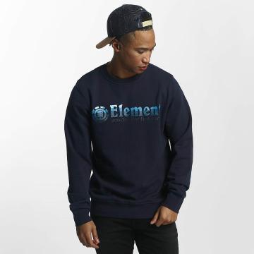 Element Pullover Horizontal Fill blue