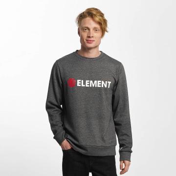 Element Pullover Blazin Crew gray