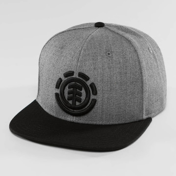 Element Snapback Cap Knutsen gray