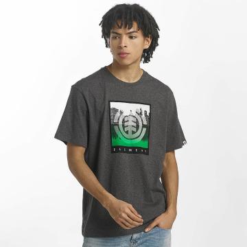 Element T-Shirt Reflections gray