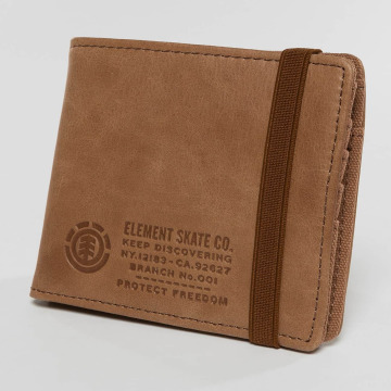 Element Wallet Endure L. brown