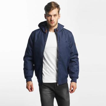 Element Winter Jacket Dulcey blue
