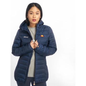 Ellesse Lightweight Jacket Lompard Padded blue