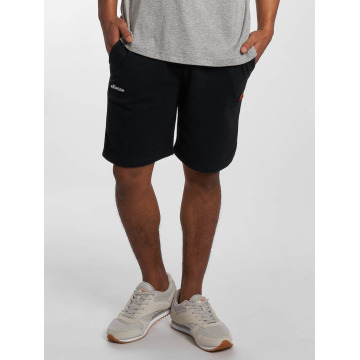 Ellesse Short Noli Fleece black