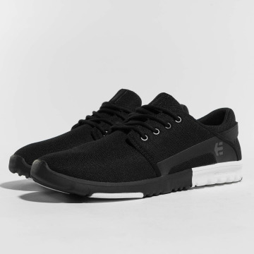 Etnies Sneakers Scout Low Top black