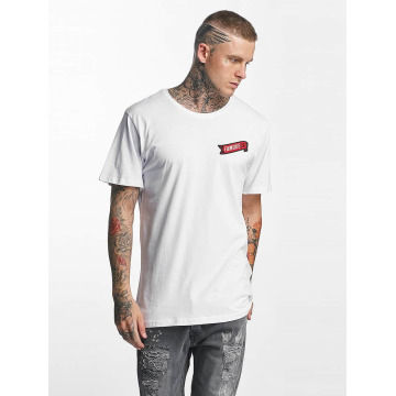 Famous Stars and Straps T-Shirt CA white