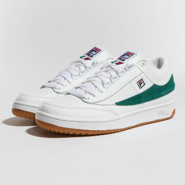 FILA Sneakers Heritage T1 white