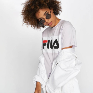 FILA T-Shirt Allison purple