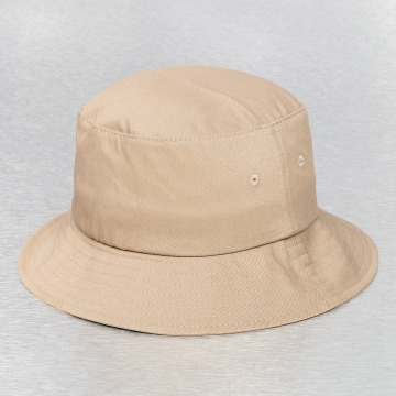 Flexfit Hat Cotton Twill khaki