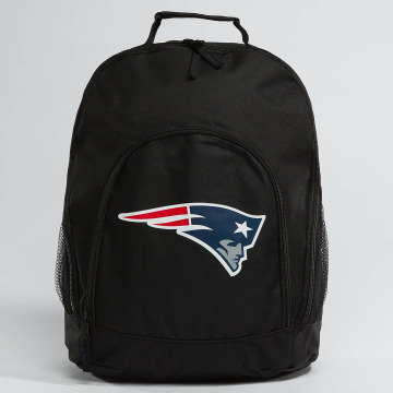 Forever Collectibles Backpack NFL New England Patriots black