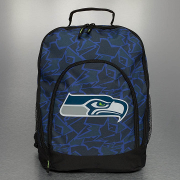 Forever Collectibles Backpack Collectibles NFL Camouflage blue