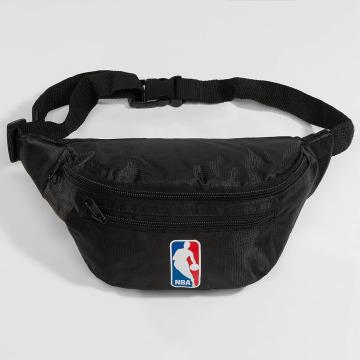 Forever Collectibles Bag NBA Logo black