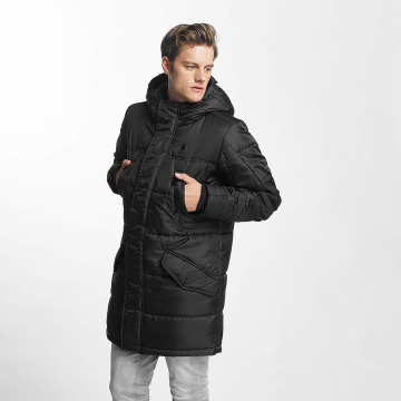 G-Star Coats Whistler Myrow Pes Dye black