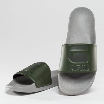 G-Star Footwear Sandals Cart Slide gray