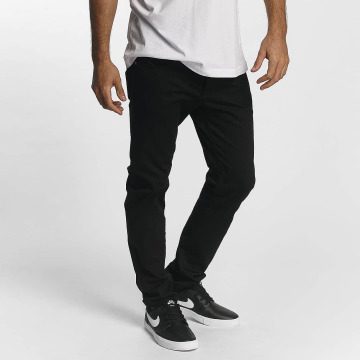 G-Star Slim Fit Jeans 3301 black