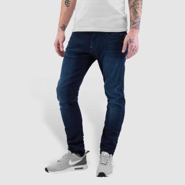 G-Star Slim Fit Jeans Revend blue
