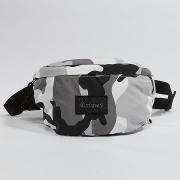 Grimey Wear Bag Double Face Fany camouflage