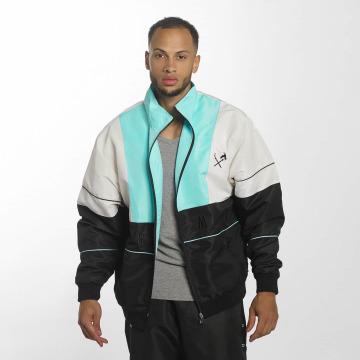Grimey Wear Lightweight Jacket X Denom black