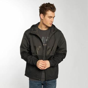 Helly Hansen Lightweight Jacket Amaze black
