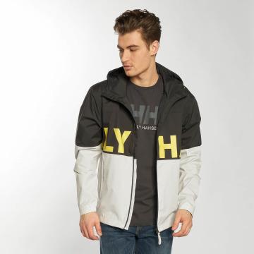 Helly Hansen Lightweight Jacket Amaze gray