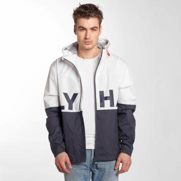 Helly Hansen Lightweight Jacket Amaze white