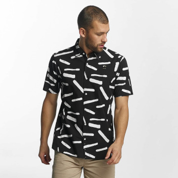 Hurley Shirt Bowie black