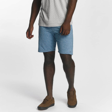 Hurley Short Dri-Fit Expedition blue