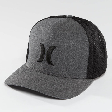 Hurley Trucker Cap One & Textures black