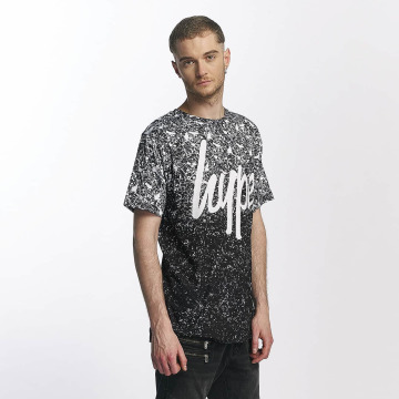 HYPE T-Shirt Splat Speckle black