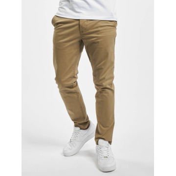 Jack & Jones Chino pants jjiMarco jjEnzo beige