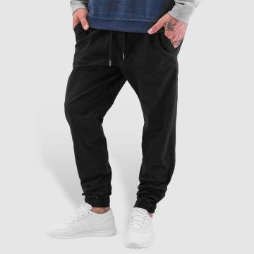 Jack & Jones Chino pants jjiVega jjLane black