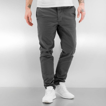 Jack & Jones Chino pants jjiMarco jjEnzo gray