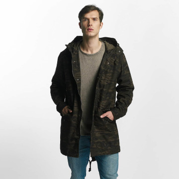 Jack & Jones Lightweight Jacket jorNew camouflage