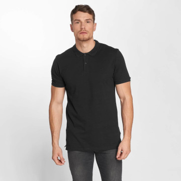 Jack & Jones Poloshirt jjeBasic black
