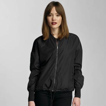 JACQUELINE de YONG Bomber jacket jdyBeverly black