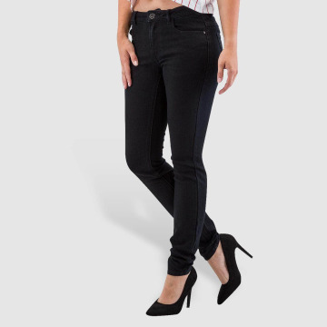 JACQUELINE de YONG Skinny Jeans Holly black