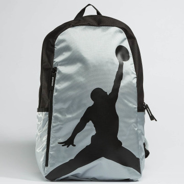 Jordan Backpack Iso gray