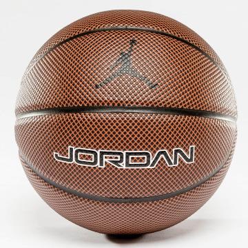 Jordan Ball Legacy 8P orange