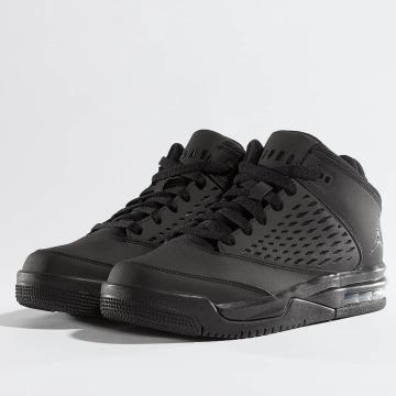 Jordan Sneakers Flight Origin 4 (GS) black