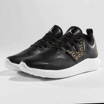 Jordan Sneakers Lunar Grind Training black