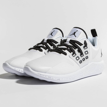 Jordan Sneakers Lunar Grind Training white