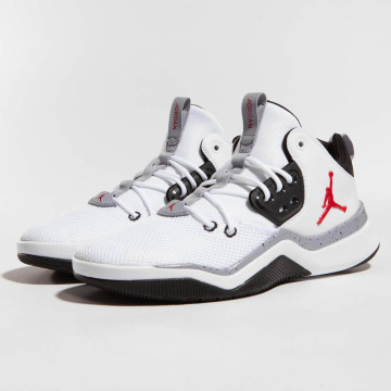 Jordan Sneakers DNA white