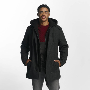 Just Rhyse Coats Bizaflour gray