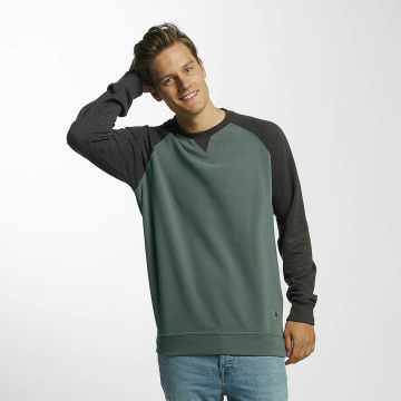 Just Rhyse Pullover Montara gray