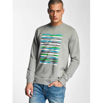 Just Rhyse Pullover Avila Beach gray